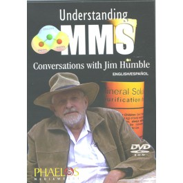 DVD: Understanding Miracle Mineral Supplements (MMS)