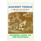 Ancient Tonga and the Lost City of Mu'a
