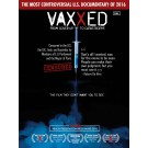 Vaxxed - from cover-up to Catastrophe (PAL) (English)